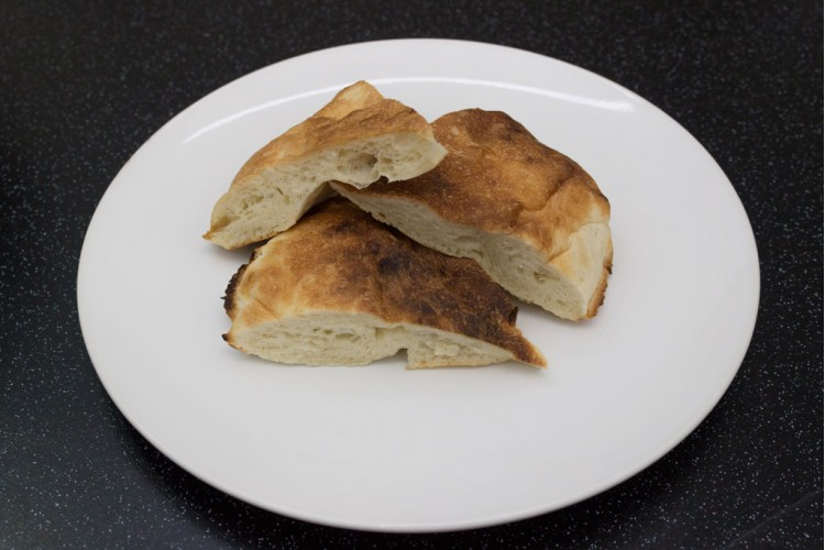 Грузинский хлеб «Пури»